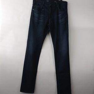 Ag Men's The Tellis Medium Slim Jeans
